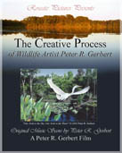 """The Creative Process"" Short Film by Peter R. Gerbert"